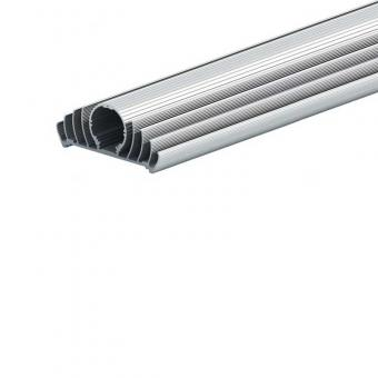 Led strip aluminium extrusion profile