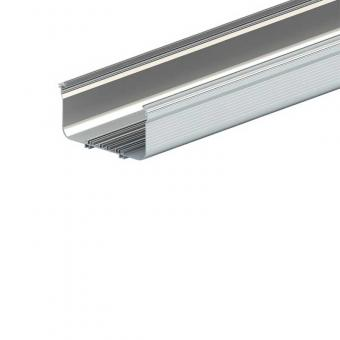 Strip light led aluminum profile