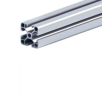 T slot industrial aluminum profile extrusion